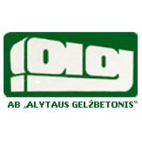 ALYTAUS GELŽBETONIS, AB