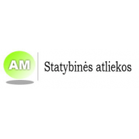 AM STATYBINĖS ATLIEKOS, UAB