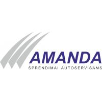 AMANDA, UAB