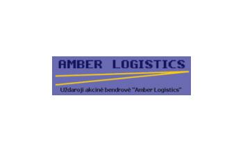 AMBER LOGISTICS, UAB