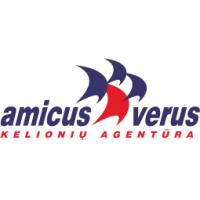 AMICUS VERUS, UAB