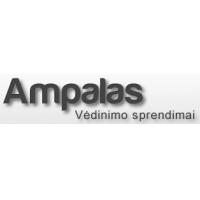Ampalas, UAB