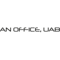 AN OFFICE, UAB