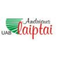 ANDRIAUS LAIPTAI, UAB