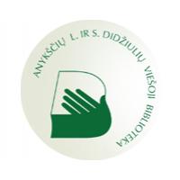 Anykščių r. savivaldybės viešoji biblioteka