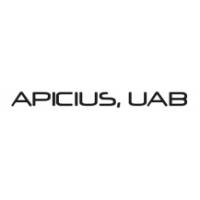 APICIUS, UAB