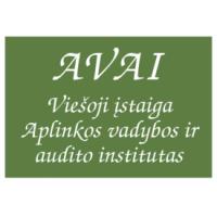 Aplinkos Vadybos ir Audito Institutas, VŠĮ