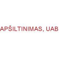 APŠILTINIMAS, UAB