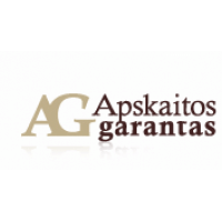 APSKAITOS GARANTAS, UAB