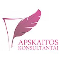 APSKAITOS KONSULTANTAI, UAB