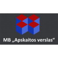 Apskaitos verslas, MB
