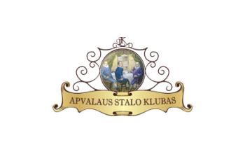 APVALAUS STALO KLUBAS, UAB KISTELA