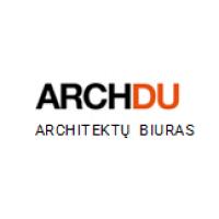 ARCH DU, projektavimo biuras, UAB