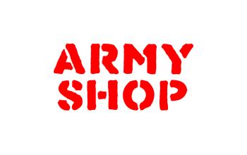 Army shop, UAB