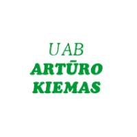 ARTŪRO KIEMAS, UAB