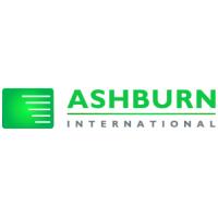 ASHBURN INTERNATIONAL, UAB
