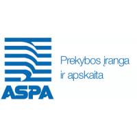 ASPA, UAB