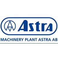 ASTRA, AB mašinų gamykla