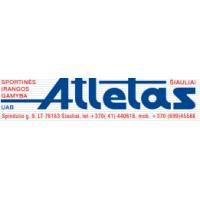 ATLETAS, UAB