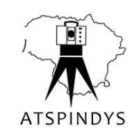 ATSPINDYS, UAB