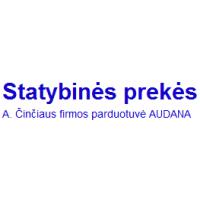 AUDANA, A. Činčiaus IĮ