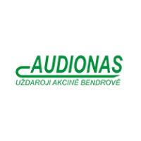 Audionas, UAB