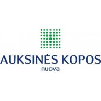 AUKSINĖS KOPOS, UAB