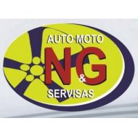 Auto Moto Ng, servisas, UAB