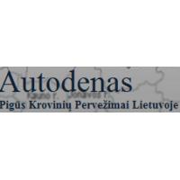 AUTODENAS, UAB
