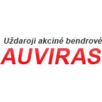 AUVIRAS, UAB