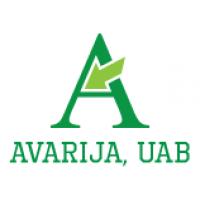 AVARIJA, UAB