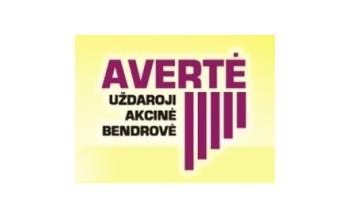 AVERTĖ, UAB