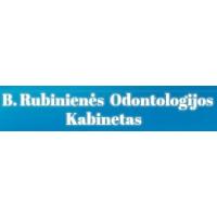 B. Rubinienės odontologijos kabinetas