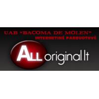 Bacoma de Molen, UAB