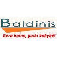 BALDINIS, UAB