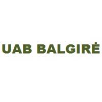 Balgirė, UAB