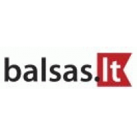 BALSAS.LT, UAB
