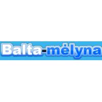 BALTA-MĖLYNA, IĮ
