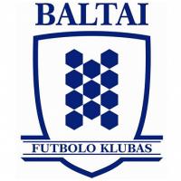 BALTAI, Klaipėdos Miesto Futbolo Klubas
