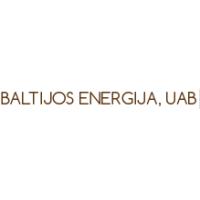 BALTIJOS ENERGIJA, UAB