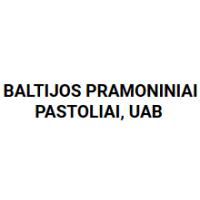 BALTIJOS PRAMONINIAI PASTOLIAI, UAB