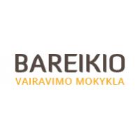 BAREIKIO VAIRAVIMO MOKYKLA, UAB
