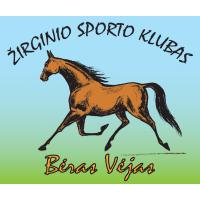 BĖRAS VĖJAS, žirginio sporto klubas