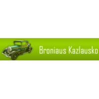 BRONIAUS KAZLAUSKO VAIRAVIMO MOKYKLA, UAB