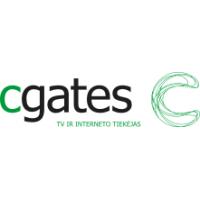 CGATES, UAB