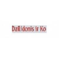 DAILIDONIS IR KO, UAB