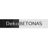 Dekobetonas, UAB