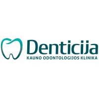 DENTICIJA, Kauno odontologijos klinika, STOMATOLOGIJOS POLIKLINIKA, UAB