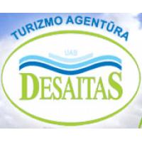 DESAITAS, UAB