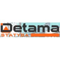 DETAMA STATYBA, UAB